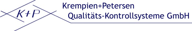 Krempien+Petersen Qualitäts-Kontrollsysteme GmbH